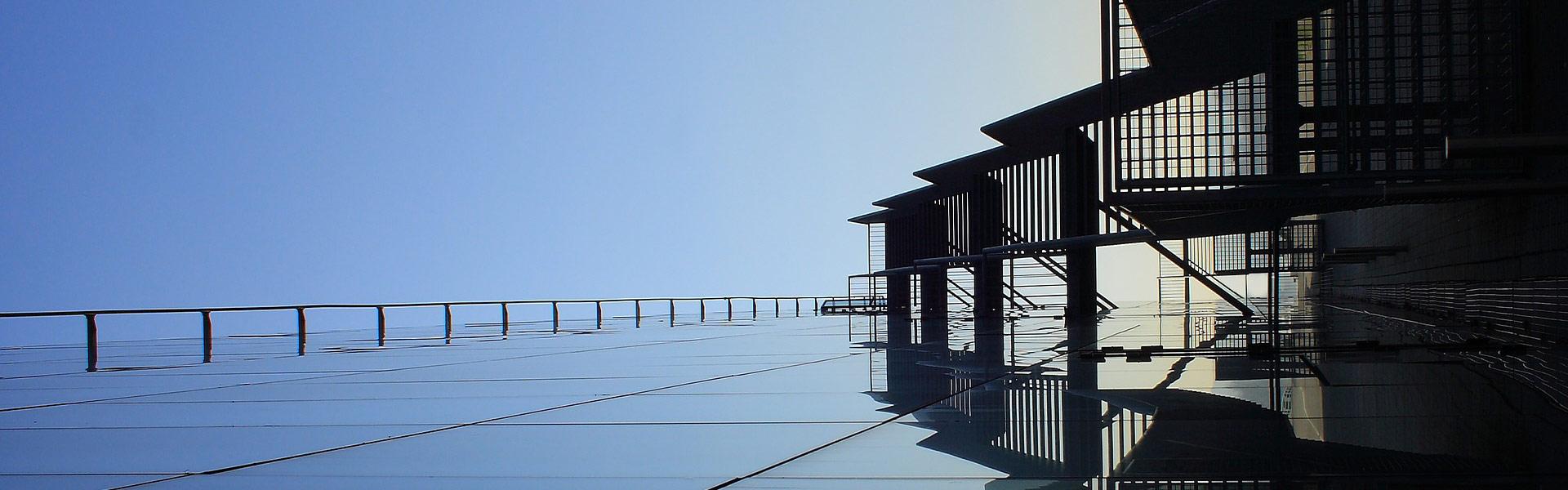 Architektur Andreas Danler
